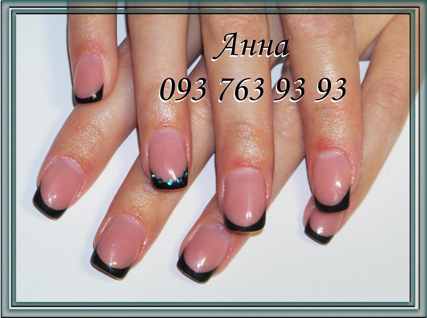 Ногти наращивание фото квадратных ногтей с рисунком